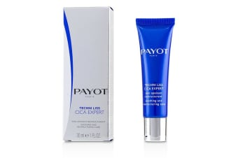 Payot Techni Liss Cica Expert - Soothing And Restructuring Care 30ml/1oz