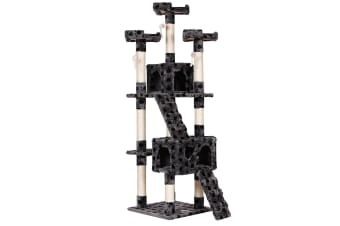 170cm Cat Tree Condo Tower Feline Playground