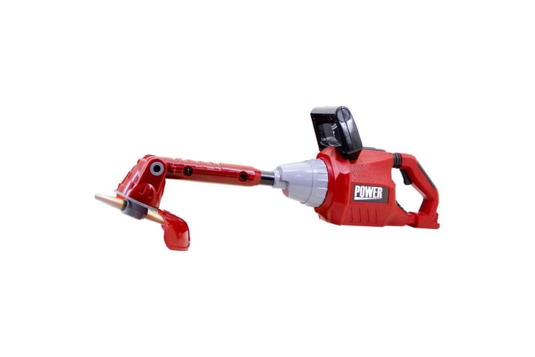 Power Tools Kids Toy Whipper Snipper - Refreshed Design