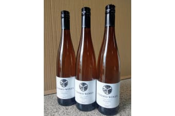 Cosmo Wines - Yarra Valley Riesling - 2016 (6 Bottle Case)