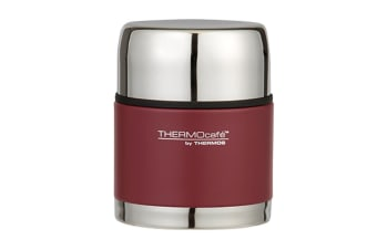 Thermos Thermocafe 500ml Food Jar - Red