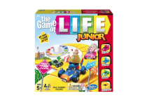 Hasbro The Game of Life Junior