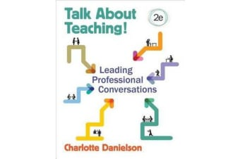 Talk About Teaching! - Leading Professional Conversations