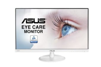 ASUS VC239H-W Ultra-low Blue Light Monitor - 23' FHD (1920x1080), IPS, Flicker free