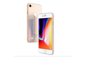 iPhone 8 - Gold 256GB - Excellent Condition Refurbished
