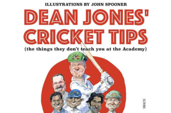 Dean Jones' Cricket Tips (the things they dont teach you atthe Academy)