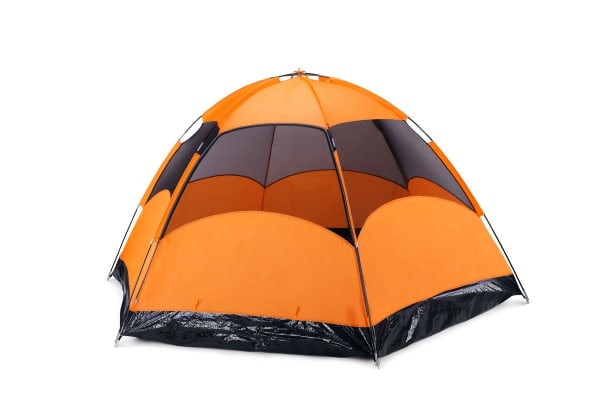 Komodo 2-in-1 Four Person Instant Pop-up Tent