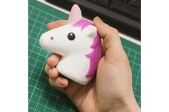 Unicorn Stress Ball | Release Stress with the Magical Squishy Unicorn!