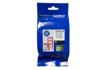 Brother Ink Cartridge LC3319XLBK  Black  High Yield 3000 Pages