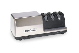 Chef's Choice 2100 Commercial Edge Select Diamond Hone Electric Knife Sharpener