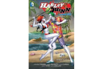 Harley Quinn Vol. 2 Power Outage (The New 52)