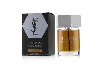 Yves Saint Laurent L'homme L'intense Eau De Parfum Spray 100ml