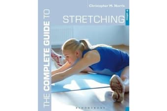 The Complete Guide to Stretching - 4th edition