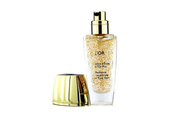 Guerlain L'Or Radiance Concentrate with Pure Gold Makeup Base (30ml/1.1oz)