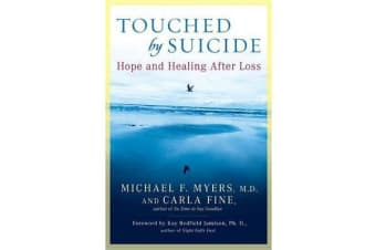 Touched by Suicide - Hope and Healing After Loss