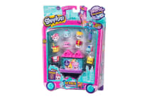 Shopkins Vacation 12 Pack Wave 1