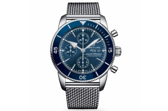 Breitling Men's SuperOcean Chronometer