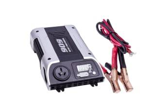 909 800W WATT SINEWAVE INVERTER + USB PORT 12V to 240V VOLT POWER CARAVAN HT8780