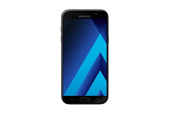 Samsung Galaxy A7 2017 Dual SIM (32GB, Black)