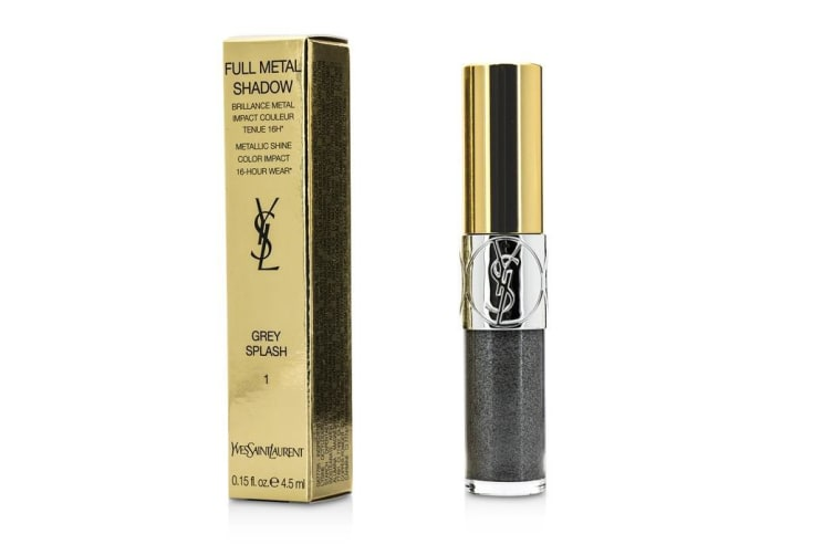 Yves Saint Laurent Full Metal Shadow - #01 Grey Splash 4.5ml