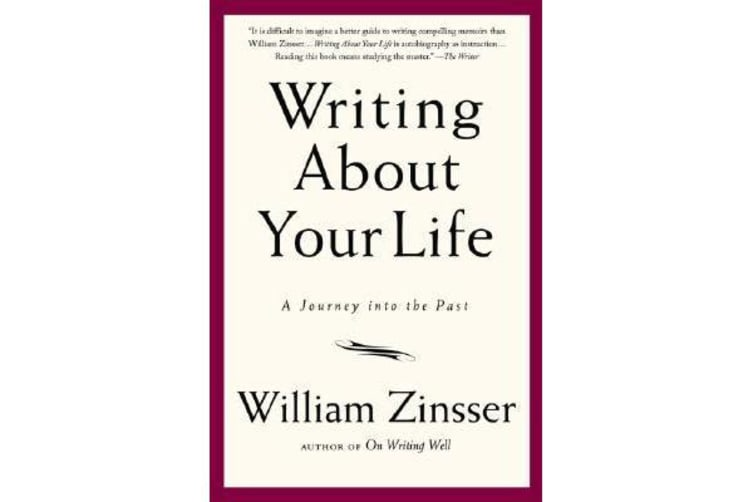 Writing About Your Life - A Journey into the Past