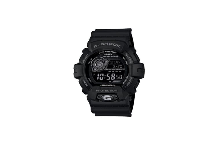 Casio G-Shock Digital Watch - Black (GR8900A-1)