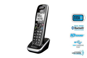 Uniden Handset for XDECT Digital Technology 81xx Series Cordless Phone Systems