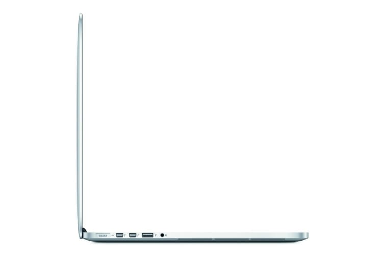 "Apple 13"" MacBook Pro ME864 Refurbished (2.4GHz i5, 128GB) - A Grade"