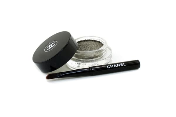 Chanel Illusion D'Ombre Long Wear Luminous Eyeshadow - # 84 Epatant (4g/0.14oz)