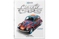 20th Century Classic Cars. 100 Years of Automotive Ads