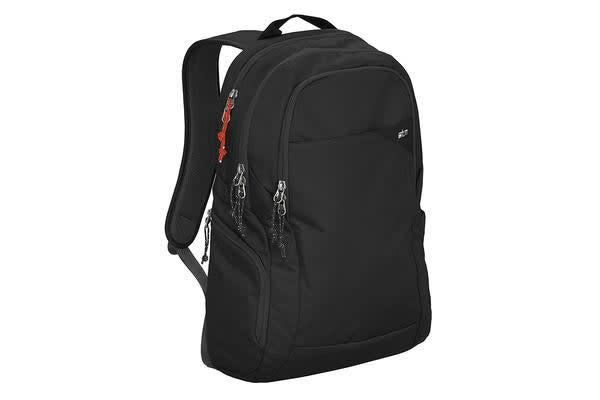 "STM 15"" Backpack with Water resistant fabric"