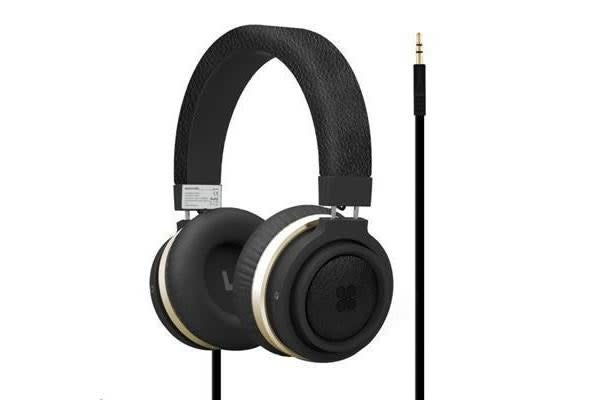 Promate Hi-Fi Stereo Wired Headset