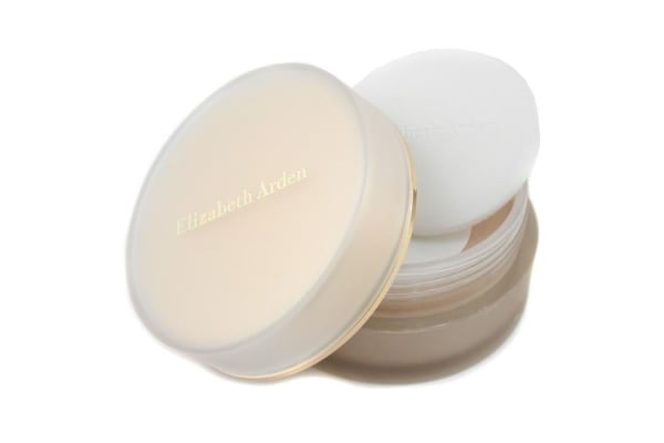 Elizabeth Arden Ceramide Skin Smoothing Loose Powder - # 03 Medium (28g/1oz)