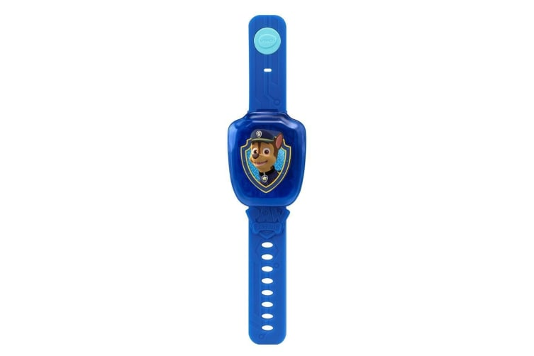 Vtech Paw Patrol Chase Learning Watch
