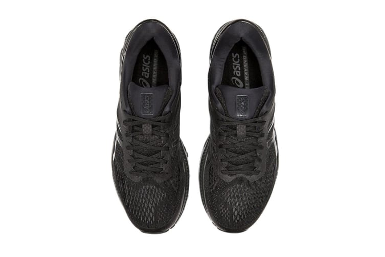 ASICS Men's Gel-Kayano 26 (2E) Running Shoe (Black/Black, Size 8.5 US)