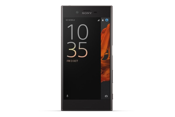 Sony Xperia XZ (32GB, Black)