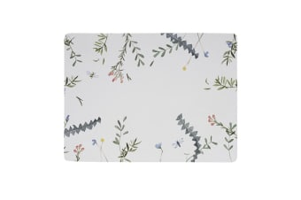 Ecology Greenhouse Placemat 39x29cm Set of 2