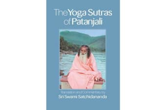 Yoga Sutras of Patanjali Pocket Edition - The Yoga Sutras of Patanjali Pocket Edition