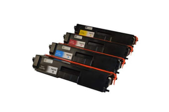 TN-349 Series Premium Generic Toner Set