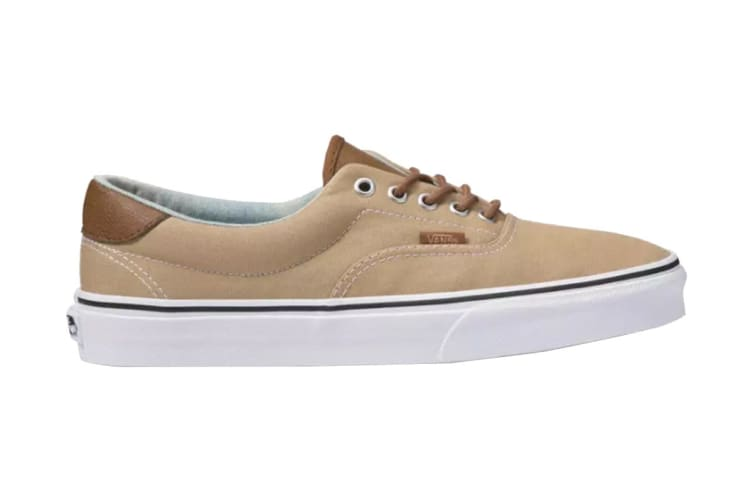 Vans Unisex Era 59 Shoe (Brown, Size 7 US)