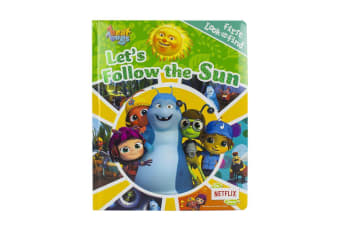 Beat Bugs Let's Follow The Sun - First Look and Find