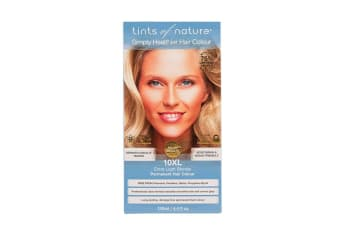 Tints of Nature Perm. Hair Colour Extra Light Blonde 10XL