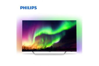 "PHILIPS 55"" Razor Slim 4K UHD OLED Android TV"