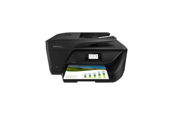 hp 6950 how to scan as pdf