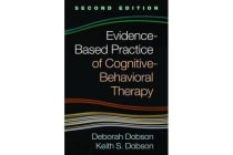 Evidence-Based Practice of Cognitive Behavioral Therapy