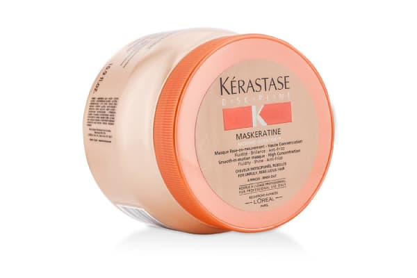 Kerastase Discipline Maskeratine Smooth-in-Motion Masque - High Concentration (For Unruly, Rebellious Hair) (500ml/16.9oz)