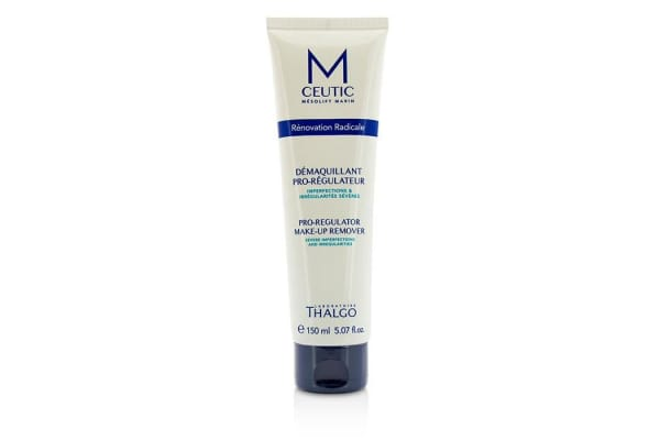 Thalgo MCEUTIC Pro-Regulator Make-Up Remover (150ml/5.07oz)