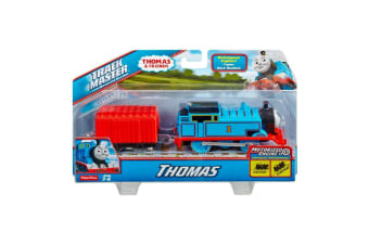Thomas & Friends TrackMaster Big Friends Motorized Thomas