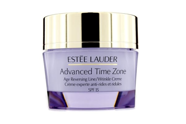Estee Lauder Advanced Time Zone Age Reversing Line/ Wrinkle Creme SPF 15 (For Dry Skin) (50ml/1.7oz)