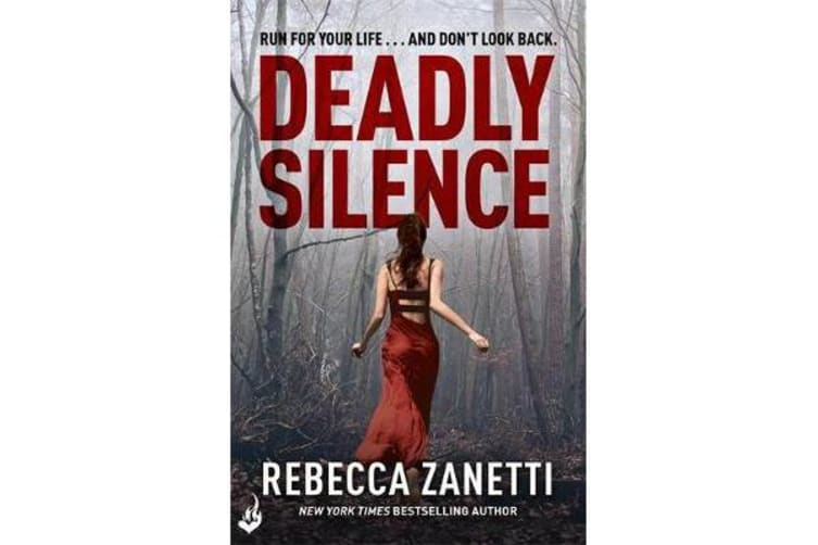 Deadly Silence: Blood Brothers Book 1 - An addictive, page-turning thriller